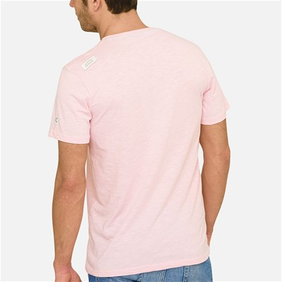 OXBOW Brienz - T-shirt - rose