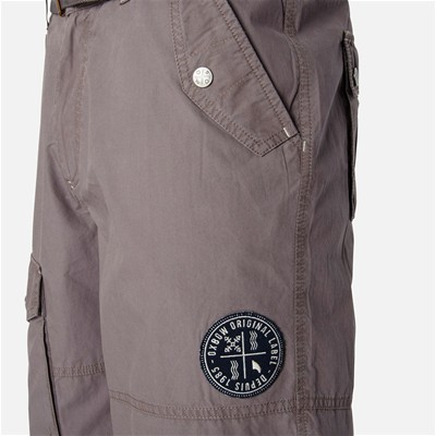 OXBOW Savari - Short - gris