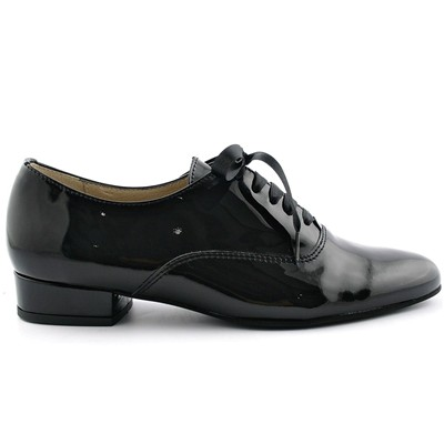 Vito - Derbies en cuir - noir