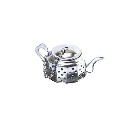 KITCHEN TROTTER English Tea Time - Kit thé - multicolore