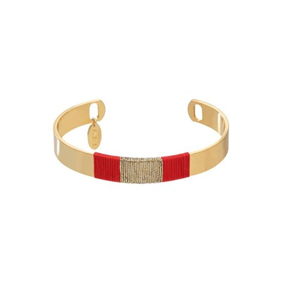 Sunset - Bracelet jonc