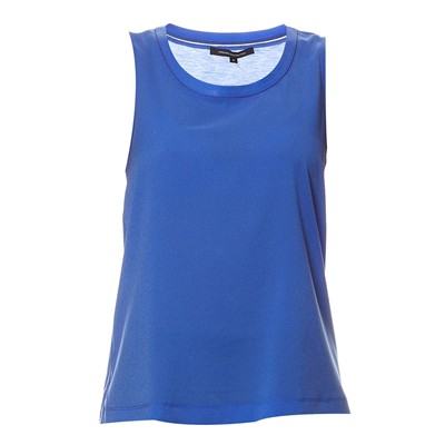 FRENCH CONNECTION Top - azul