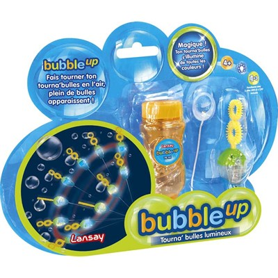 LANSAY Tourna'Bulles Lumineux Bubble up - 4+