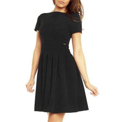 Favorite Nero Pattinatrice Da Vestito Dress My FwH7qYH