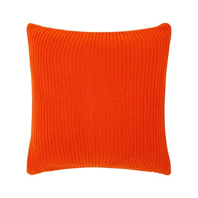 Ribbons - Housse de coussin - orange