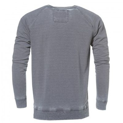 DEELUXE Patison - Sweat-shirt - gris
