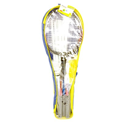 WONDERKIDS Set badminton - multicolore