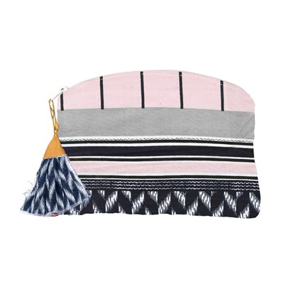 Jameela - Trousse - multicolore