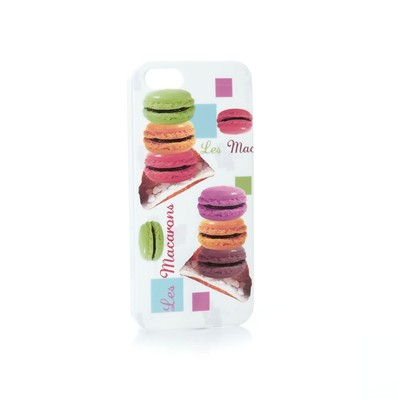 Coque pour Iphone 5 - multicolore