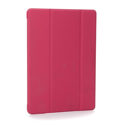 Etui Smart Cover pour iPad Air - rouge