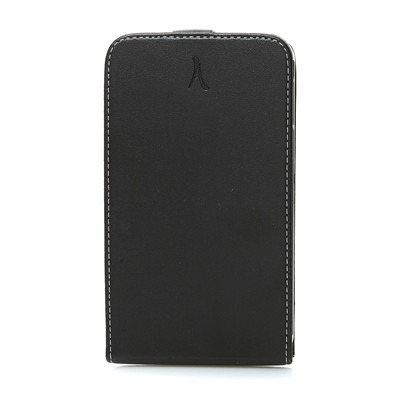 HIGH TECH Etui double Galaxy Note - noir