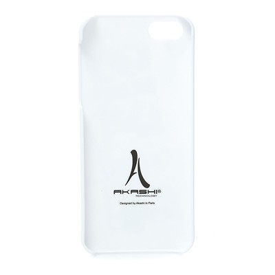 HIGH TECH Coque pour Iphone 5 - imprimé