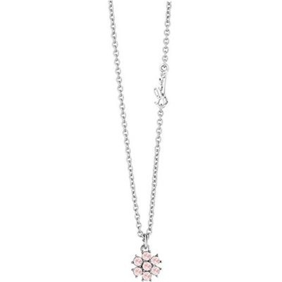 Guess Collier chaine - argent