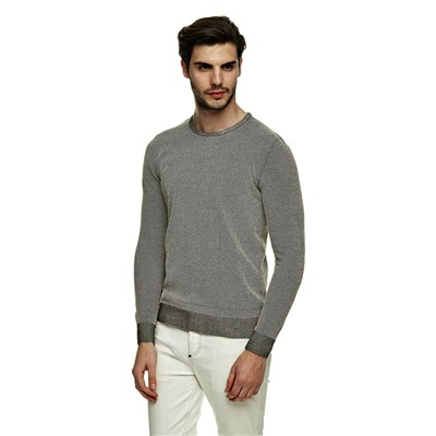 MARCIANO GUESS Pull - gris