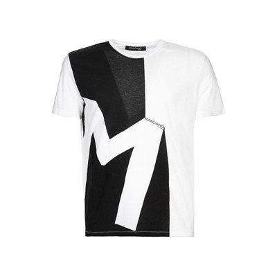 MARCIANO GUESS Marciano - T-shirt manches courtes - blanc