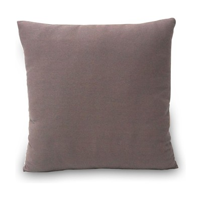 Charme - Coussin carré - taupe
