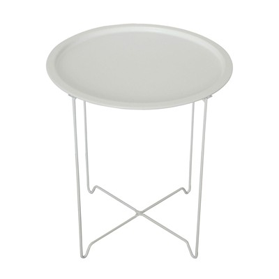 Susie - Table pliante - blanc