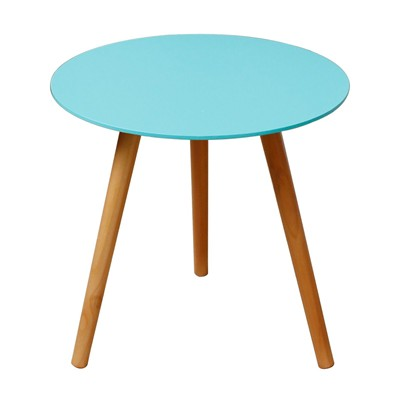 Sixties - Table basse - turquoise