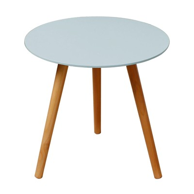 Sixties - Table basse - gris clair