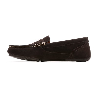 ROCKPORT ClassFlash Penny - Mocassins en cuir - marron