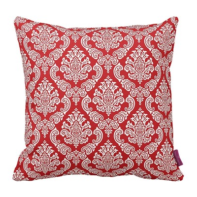 Boutique Del cuscino coussin - rouge