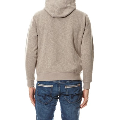 PEPE JEANS LONDON Claes - Sweat à capuche - gris clair