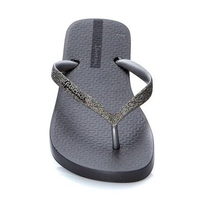 IPANEMA LOLITA III - Tongs - argent