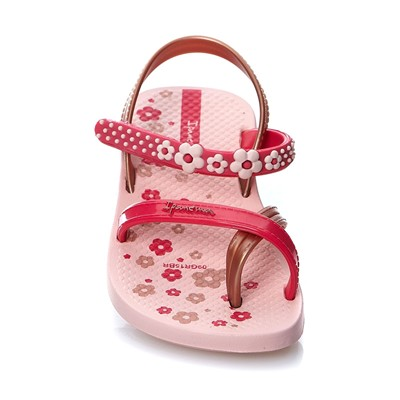 IPANEMA FASHION SANDAL III - Sandales - rose