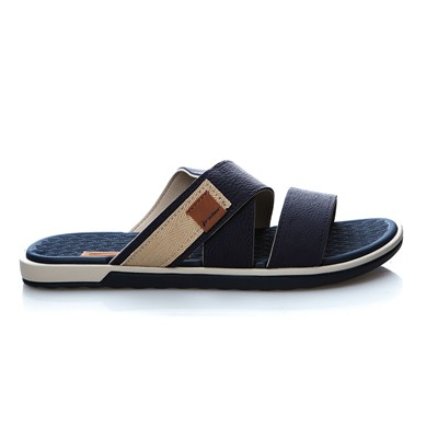 RIDER VALENCIA SLIDE - Tongs - bleu