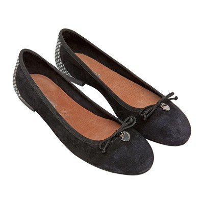 Wicky - Ballerines - noir