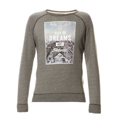 PEPE JEANS LONDON Cooper - Sweat-shirt - gris chine