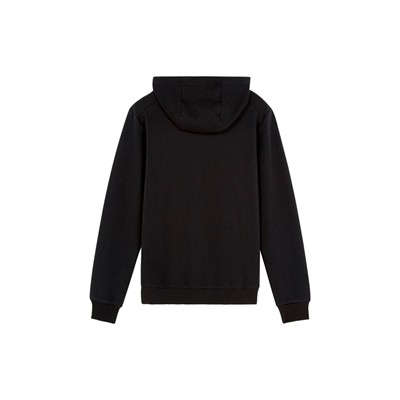 ELEVEN PARIS Remini - Sweat à capuche - noir