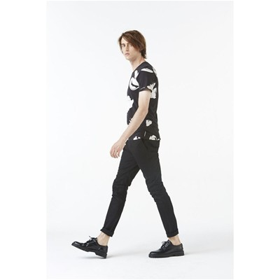 ELEVEN PARIS Okay - T-shirt - noir