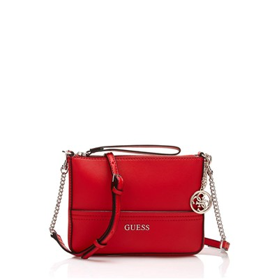 GUESS Delaney - Pochette - rouge