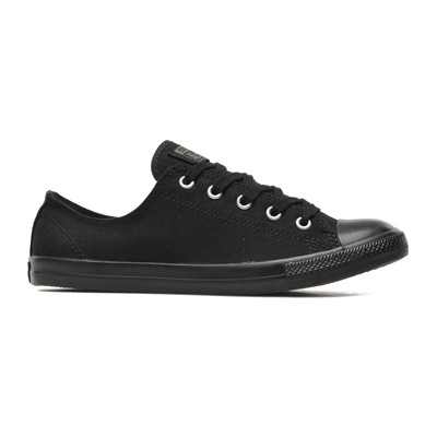 Chuck Taylor All Star DAINTY OX - Tennis - noir