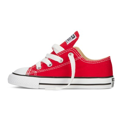 Chuck Taylor All Star - Tennis - rouge