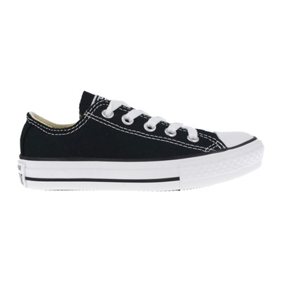 Chuck Taylor All Star OX - Tennis - noir