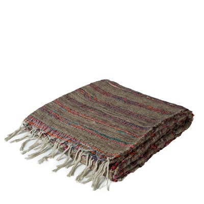 MADURA Sajani - Plaid - multicolore