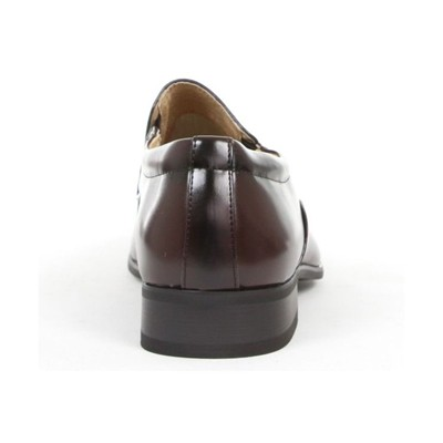 GOOR Mocassins - marron