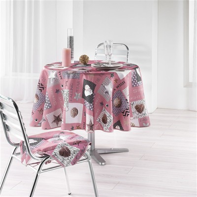 Starly - Nappe - rose