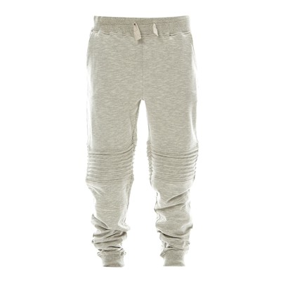 HOPE N LIFE Mulava - Pantalon - gris chine