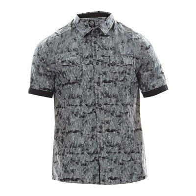 HOPE N LIFE Nakido - Chemise - anthracite