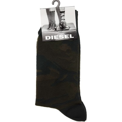 DIESEL Chaussettes - army