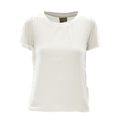 VERO MODA Top - blanco