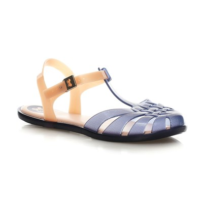 ZAXY DREAM - Sandales - bleu