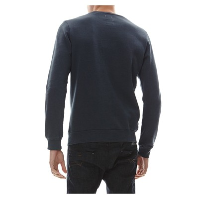 DIESEL Sweat-shirt - bleu