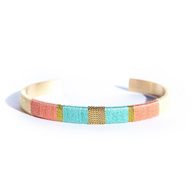 Colors - Bracelet jonc