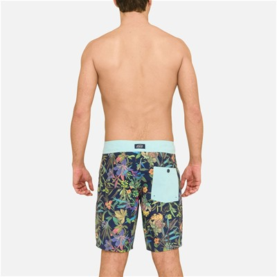 OXBOW Basilia - Boardshort - multicolore