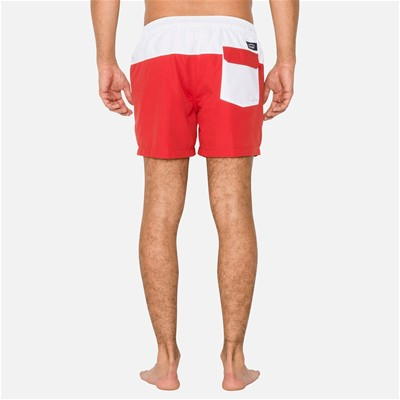 OXBOW Vocorico - Short - rouge