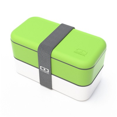 MONBENTO MB Original - Lunch Box - vert